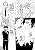 Bleach: By the road to the past 22 by XPsoul