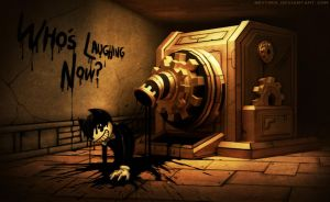 Bendy and the Ink Machine by Neytirix