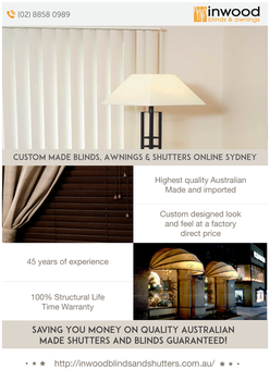Qualities To Think About When Picking Window Blind by andersonmax483