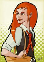 HP: Another Ginny by Loleia