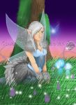 Faerie of the Wolves by Avalarprincess