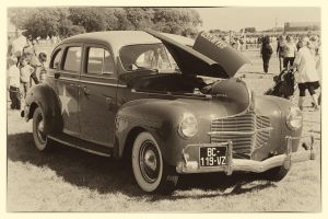 Expo voiture by KIKIphotolove