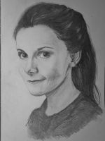 Louise Brealey by alatarielarfeiniel
