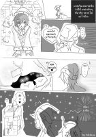 I want santa Doujin2 by Mifune84