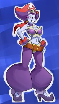 Risky Boots by GP927