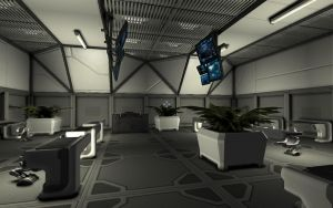 Space Engineers - Administration by Shroomworks
