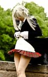 Maka Albarn (Soul Eater)-Get dressed by NoOneOfMillion