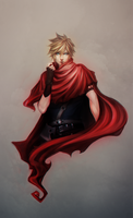 Cloud by RobasArel