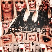 +Perfect Smile by ThinkingOnYou