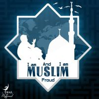 I am Muslim and Proud by MekaZ