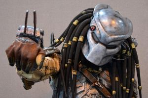 Predator Cosplay (3) by masimage