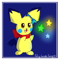 :Airiiechu: by lemoncave