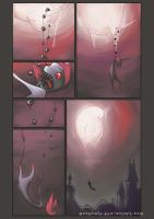 Colors of Rainbow Page 10 by Monecule