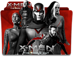 X-Men: Days of Future Past (The Rogue Cut) by jesusofsuburbiaTR