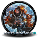 Lost Planet 3 - Icon by Blagoicons