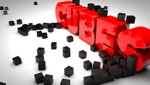 Cubes by jackbauer89