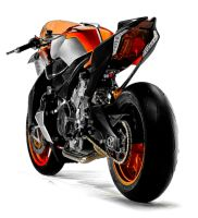Big aprilia by KeepItMetall