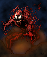 Carnage by TigerK0690