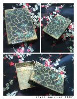 Faux Lacquered Box by blue-fusion