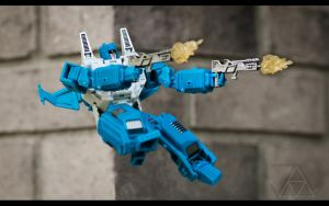 Topspin by PlasticSparkPhotos