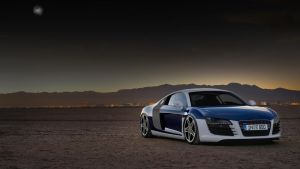 R8 Tuning - Desert by KillingTheEngine