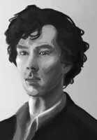 Sherlock for Harri by Kelsi-sama