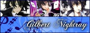 Gilbert by dianae184