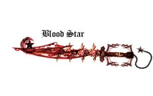 Blood Star by OnyxChaos
