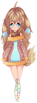 Muffy by Caffio