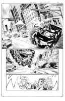 Ultimate Spider-Man 112 Page 2 by thecreatorhd