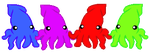 Squid [Beta Edition] by Jerena
