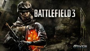 Battlefield 3 by Deaddoll666