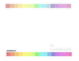 Free Color Stipes by LoofaDog28