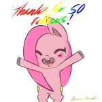 Thank you by pipomanager-mimmi