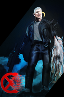 X-Men: Days of Future Past by hugeackman