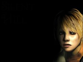 Silent Hill by SilphCreator