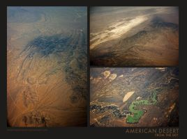 American Desert by faded-impression