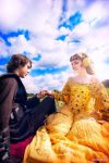 Star Wars - Padme and Anakin 8 by andrewhitc