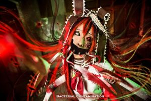 Calne Ca_VOCALOID by AMPLE-COSPLAY
