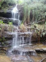 waterfall 1 by GeorgeLiao