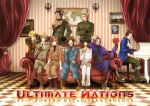 ULTIMATE NATIONS by Ecthelian