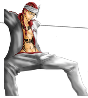 Gangster Renji by pp2