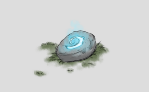 Home is where the Hearthstone is by Rayhust