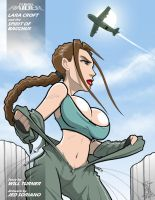 Tomb Raider SB pg01 by SeriojaInc