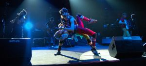 gogol bordello01 by gallbazz