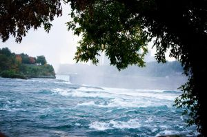 Niagara Falls 043 by FairieGoodMother