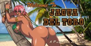 Welcome to Jagua del Toro by DarkerEve