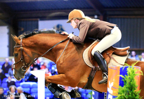 Jumping stock 63 by ByMelody