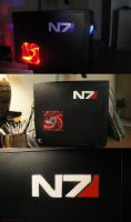 N7 logo for PC [finished!] by Lootra