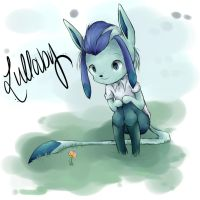 Lullaby Concento by ShhItsDark